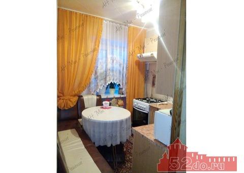 Продам квартиру с ремонтом р.п. Мулино
