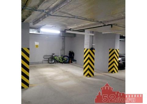 Продаю подземный гараж в центре Сормово. Щербакова 14