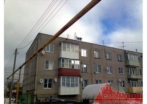 Продам 1-комнатную квартируа