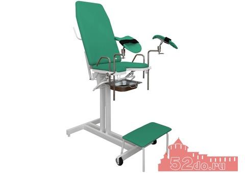 Гинекологические кресла по выгодным ценам!