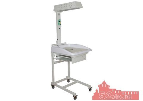 Столы для обработки новорожденных! Недорого!