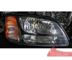 Продам автозапчасти Фара Subaru Outback правая 2000-2003