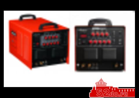 Срочно продаю Сварочный инвертор Сварог TIG 200P AC/DC (R60)