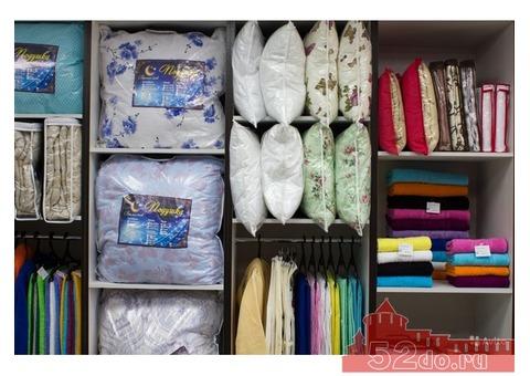Франшиза магазина постельного белья