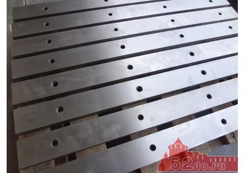 Ножи для шредера 40х40х24мм купить от завода изготовителя! НАЛИЧИЕ!