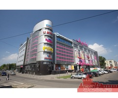 Сдам торговое помещение в ТЦ Муравей (пр-т Ленина,33).