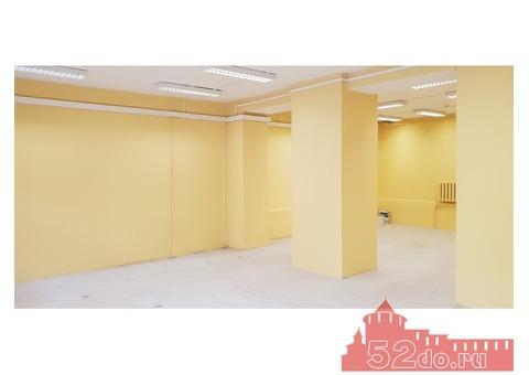 Сдам помещение 130 кв, 1 этаж, Канавинский р-он