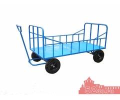 Продажа оборудования для складов и строительства