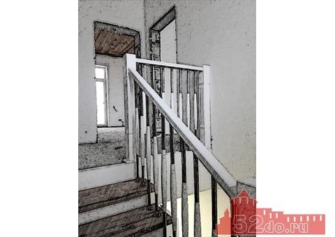 Изготовление любых лестниц под ключ