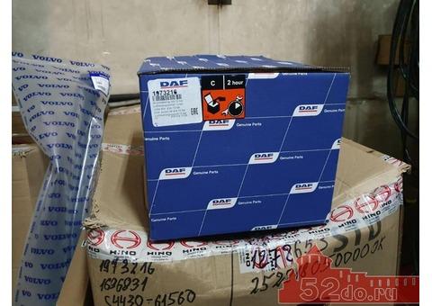 Осушитель DAF XF 106, Новый в упаковке
