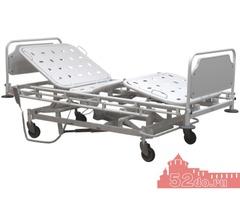 Электрическая медицинская кровать!