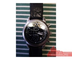 Серебряные часы ника 1806
