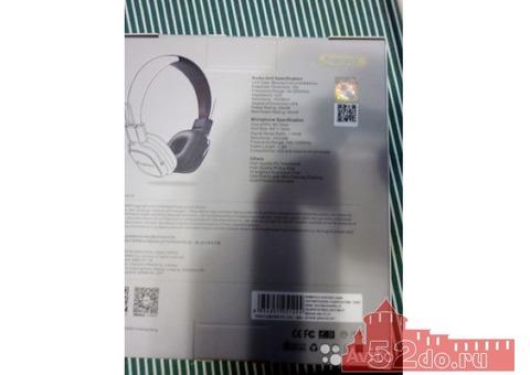 Наушники Remax RM-100H