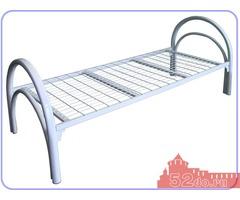 Металлические кровати, кровати с металлическими сетками