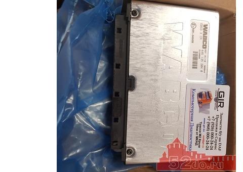 Электронный блок EBS ver.3.3 DAF XF Euro6, Новый