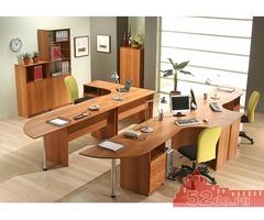 Поставки офисной мебели и мебельных аксессуаров