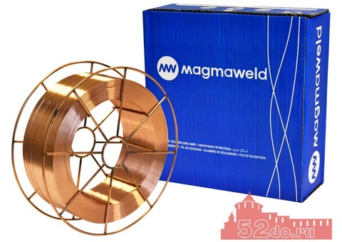 Сварочные электроды ESR 11 MAGMAWELD