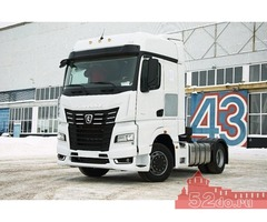 КАМАЗ 54901-004-92