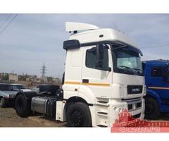 КАМАЗ-5490-022-87 HEO(Евро-5)
