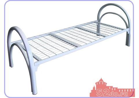 Кровати трехъярусные, армейские металлические кровати