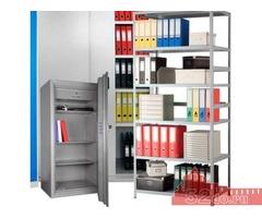 Продажа металлической мебели и стеллажного оборудования