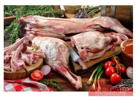 Предлагаем оптом мясо птицы, говядины, баранины.