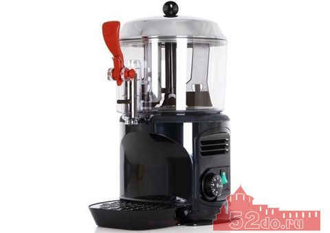 Оборудование для кофейни от компании «БАРМАГИЯ»