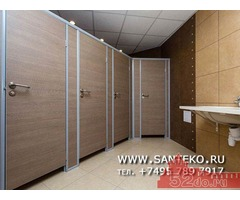 Производство сантехнических кабин, перегородки для душа, продажа фурнитуры и комплектующих.