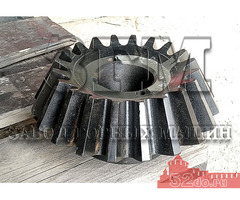 Шестерня коническая 1056107003 (СМ561-7-0-3)