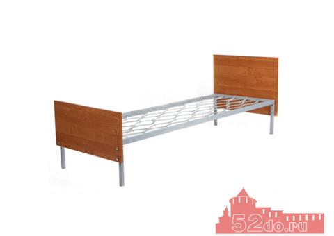 Качественные кровати металлические собственного производства