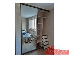Корпусная мебель на заказ в НиНо