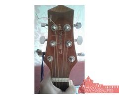 Гитара (Эстрадная)