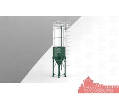 Силос для сыпучих материалов. НСИБ