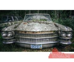 Утилизировать автомобиль в металлолом в нижнем новгороде!
