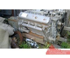 Продам двигатель ямз—236 с хранения без эксплуатации