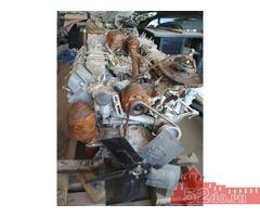 Двигатель камаз с хранения без эксплуатации