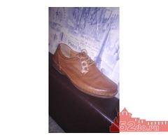 Продам ботинки 43 размер