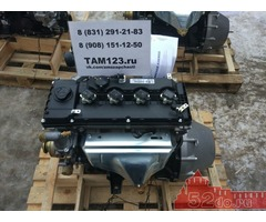 Двигатель ЗМЗ 405 евро 4