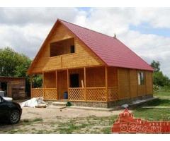 Индивидуальное Строительство Домов
