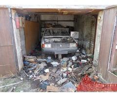 уборка гаражей-сараев бесплатно