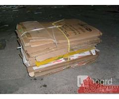 Вывоз картона и пленки