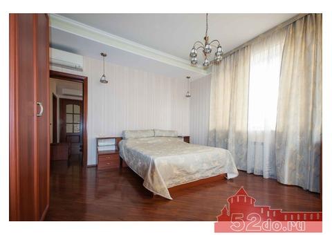 Сниму квартиру на длительный срок