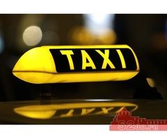 Требуются водители яндекс такси