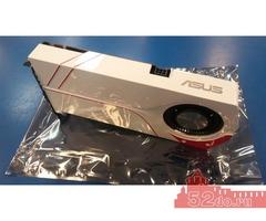 Видеокарта asus GeForce GTX 960 turbo 4GB